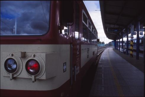 Landshut train